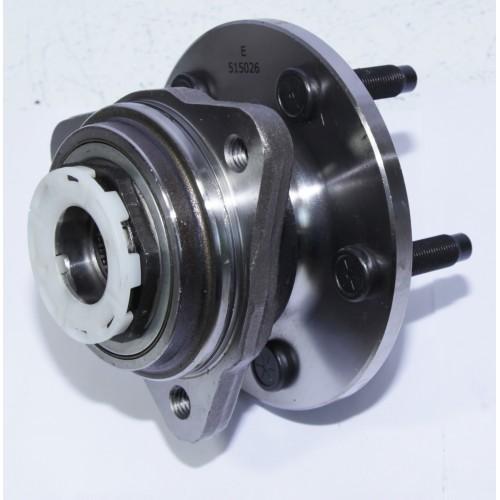 Auto Parts Interchange >> 2 PCS Front Wheel Hub&Bearing 98-00 Ford Ranger 5 LUG 4WD w/Auto-Locking Hubs
