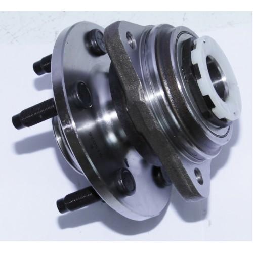 Auto Parts Interchange >> Front Wheel Hub&Bearing Assembly 98-00 Ford Ranger 5 LUG 4WD w/Auto-Locking Hubs