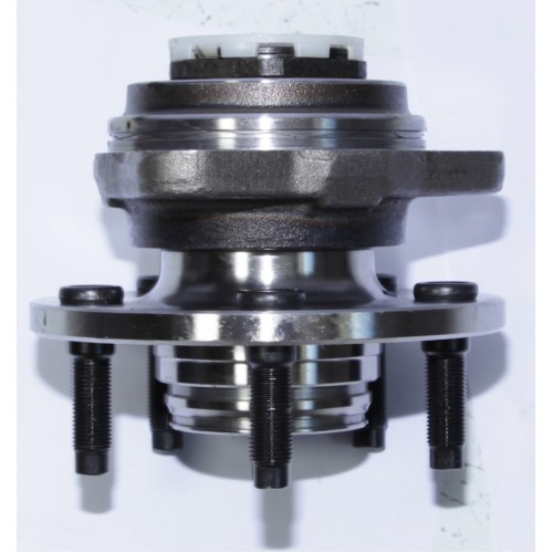 Ford Extended Warranty >> Front Wheel Hub&Bearing Assembly 98-00 Ford Ranger 5 LUG 4WD w/Auto-Locking Hubs