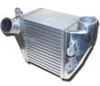 2002 2003 2004 2005 VW Jetta Golf upgrade Side Mount Intercooler 1.8T 2.5 quot;
