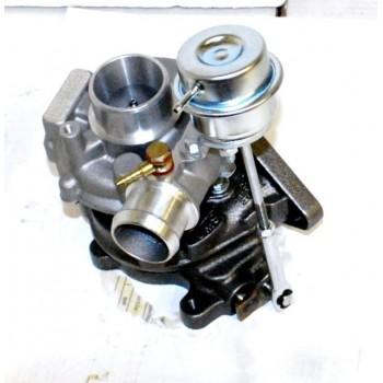 Turbo Turbocharger GT1544s for 00-04 Seat Arosa 1.4 TDI 75HP AMF 3Zyl 045145701JX