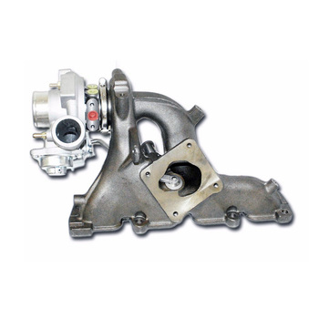 Turbocharger with Manifold TD04LR for 03-09 Chrysler PT Cruiser GT 2.4L 4884234