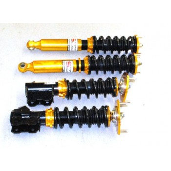 Nissan 240sx S13 89-94 Coilover Suspension kit NON Adjustable DAMPER