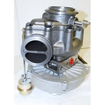 Turbo Turbocharger GTP38 w/ Adj. Vent for Ford 99-03 Super Duty F250 F350 F450 7.3L