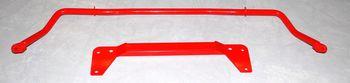 2002 2003 2004 2005 Honda Civic Si Hatchback Rear Anti Sway Bar w lower tie bar