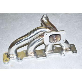 2003-2005 Dodge Neon STR-4 Stainless Steel Manifold w/ 35/38mm External Wastegat