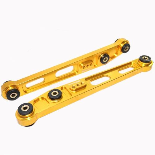 Dme Suspension Rear Lower Control Arms For 1998 Honda Civic: 1996 1997 1998 1999 2000 Emusa Rear Lower Control Arm