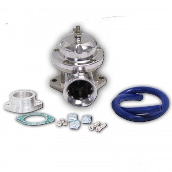 GREDDY TYPE RS SILVER BLOW OFF VALVE