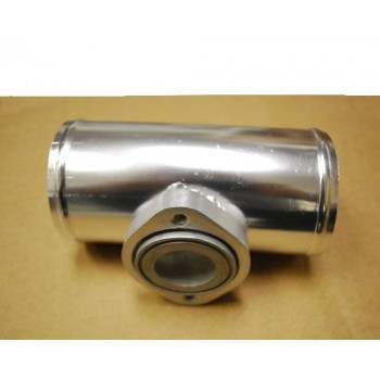 "Blow Off Valve Piping GD style Adapter 3"" Aluminum"