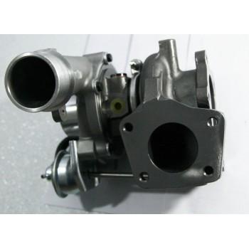 Mazda Mazdaspeed 3, 6 2.3L Turbocharger Turbo charger k0422-882 260HP DISI EU