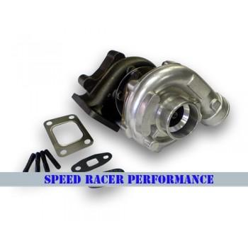 T3 Stage II Hybrid T04E Turbo Turbocharger A/R .42