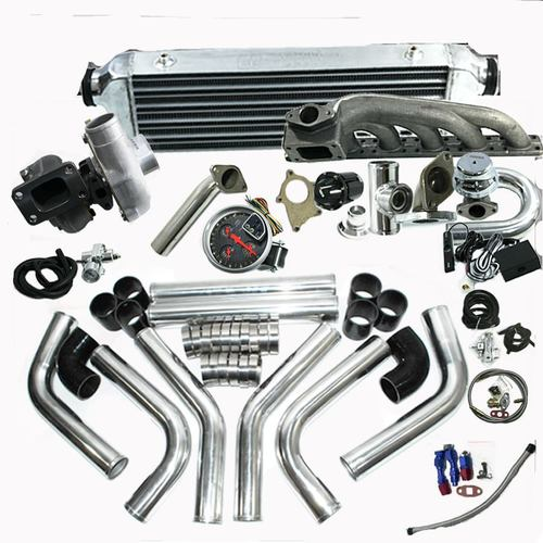 Bmw 335i Turbo Supercharger: BMW 323IS 325IS 328IS E36 E46 M50 T04E T3/T4C Turbo Kit