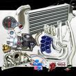 TD05 16G Turbo Kits for 95-99 Mitsubishi Eclipse GSX Hatchback 2D 2.0L 4G63 ONLY