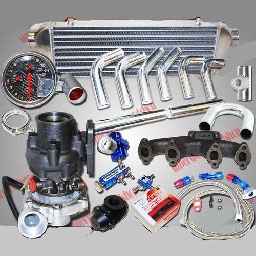 Vw Bug Turbo Kit : Wt turbo kits vw jetta golf passat beetle cabrio mk