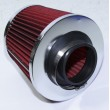 2.5 quot; Cold Air Intake Filter Turbo Application Universal
