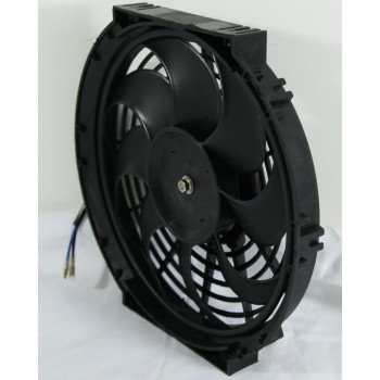 "10"" Universal Radiator Fan with Mounting Kit"