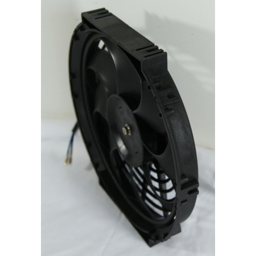 10 Quot Universal Radiator Fan With Mounting Kit