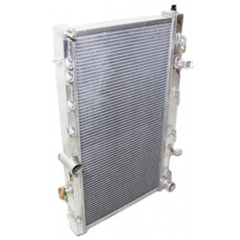 Dual Core Performance RADIATOR for 02-07 Subaru WRX STI Manual Transmission ONLY