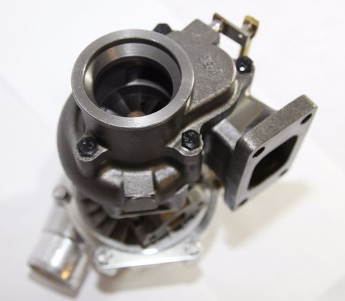 T3 T4 Hybrid Turbocharger With Built In 8 Psi Wastegate