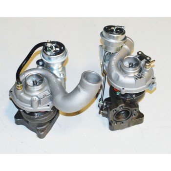 UPGRADE TURBO AUDI RS4 S4 2.7 K04 025/026 TURBOCHARGER(Bolt On Directly)