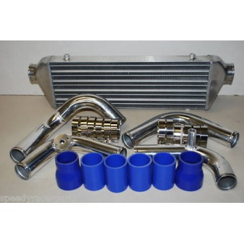 2002-2010 Audi Intercooler Kit A4 B6 FMIC UPGRADE