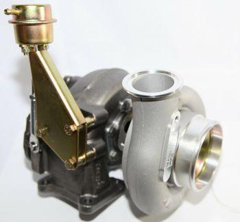 CUMMINS HX35W Diesel Turbo Turbocharger HOLSET T4 Flange(800+ HP)