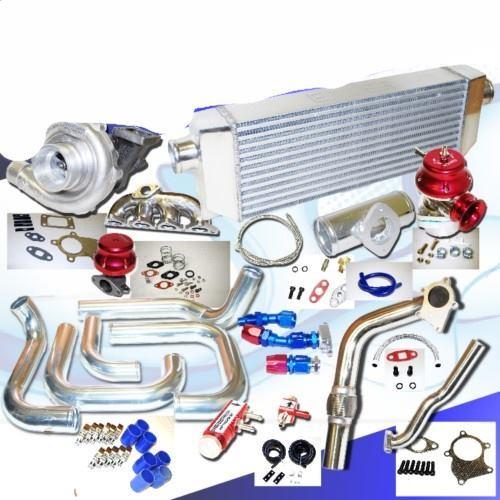 ACURA BC Integra Turbo Kit GSR - Acura integra turbo kit