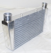 Universal INTERCOOLER 24*11*3 quot; 2.5 quot; INLET AND OUTLET ONE SIDE