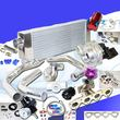 Turbo Kits 1992-2001 Honda Prelude H22 DOHC T3/T4 with  Stainless Steel MANIFOLD