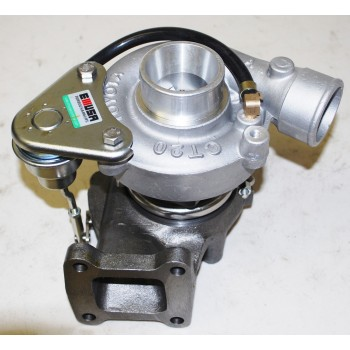 TOYOTA 4-Runner Landcuiser 2L-T/Hiace/Hilux CT20 Turbocharger
