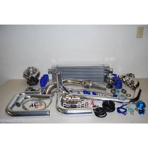 Honda Civic Si DOHC TURBO KIT ACURA INTEGRA B B Type - Acura integra turbo kit