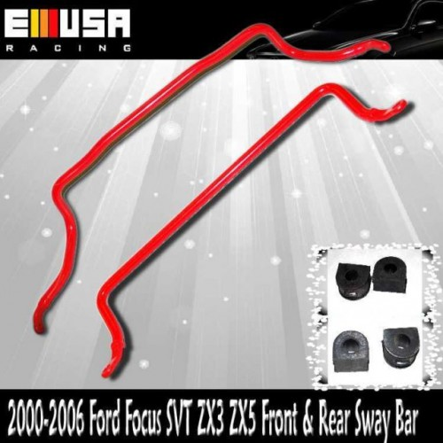 2002 Ford Focus Svt >> 2002 2003 2004 2005 2006 2007 Ford Focus Swaybar Front and ...