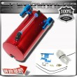 Universal Oil Catch Tank Red