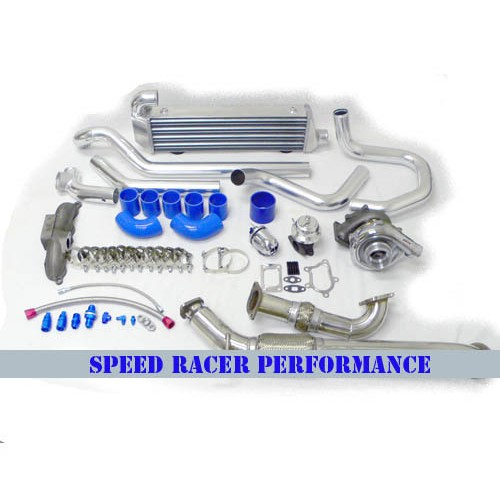 Honda Civic Type R 2.0 DOHC 220HP K20A Complete Turbo Kits