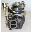 Turbo Charger Chrome HX40W Cummins 6CTAA Holset 4 quot; with T4 Flange