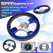 Scion TC bX MR2 Supra Lexus Corolla Camry Celica Racing Steering Wheel universal