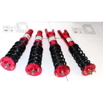 1992-1995 Honda Civic/1994-2001 Acura Integra  Non-adj Damper Coilover Suspension Kit