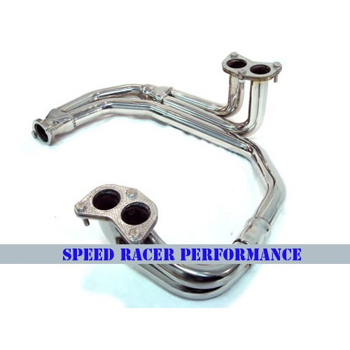 SS Header for 97-05 Impreza RS Legacy GT/02-05 Outback /TS Wagon 4D  NON-turbo