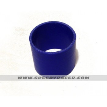 Silicone Coupling  Straight  3""