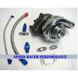 T3 T4 Hybrid Turbo Charger 50 A/R