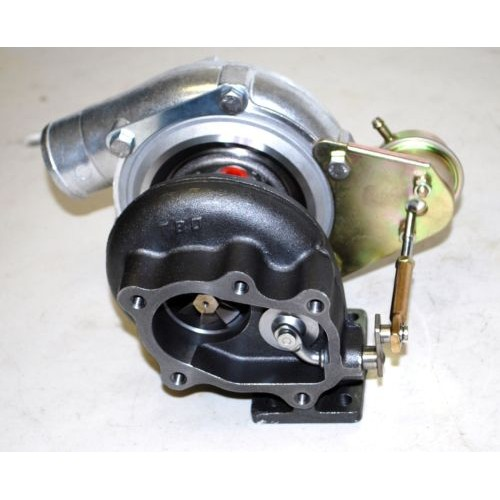 300zx Turbo Replacement Without Pulling Engine: Turbocharger GT28 GT 2870 Internal Wastegate .64 A/R(420hp