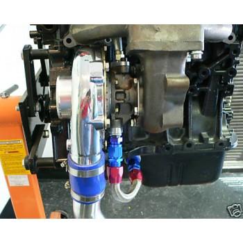 1988-2000 Honda D Series Turbo Kit Honda D15 D16 Civic CRX Del Sol Dx Cx HF Vx(450HP)