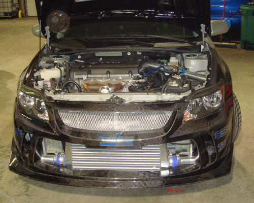 Scion Tc Turbo >> 2005 2009 Turbo Kit Scion Tc 2azfe Bolt On T3 Turbo