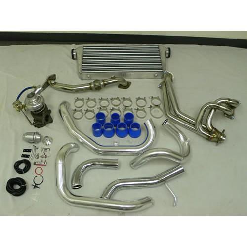 2002 2003 2004 2005 2006 2007 Subaru Turbo Kits Wrx Sti