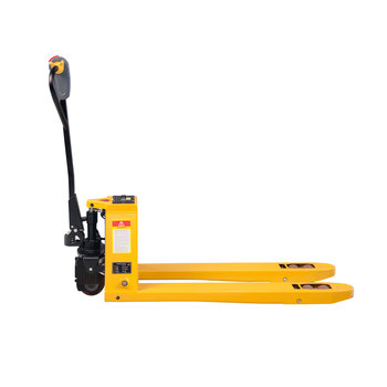 EMUSA EPT15H 3300 LB towing power with Full electric Lithium Pallet Truck